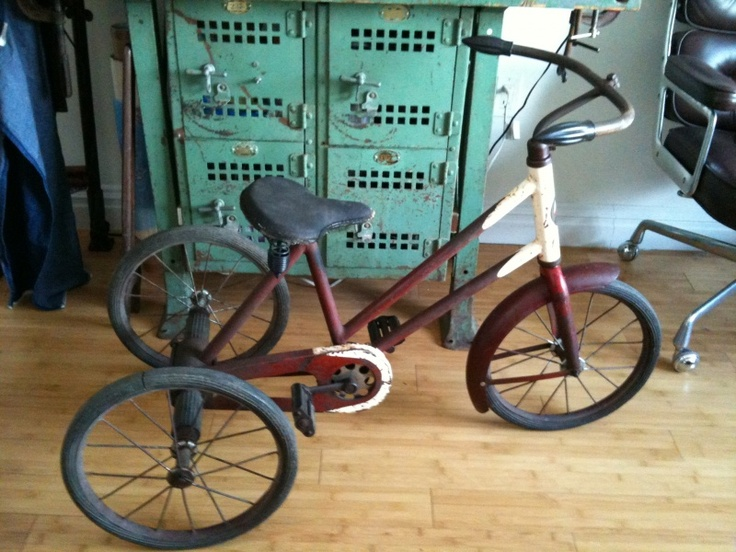 Grammer Seat Vintage : Best old tricycles images on pinterest vintage