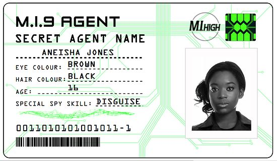 M.I. High Fanpage | Aneisha Jones
