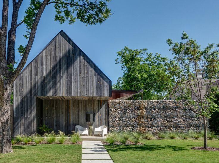 Casa Linder  / Buchanan Architecture