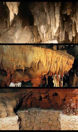 The cave of Perama\ Το σπήλαιο Περάματος