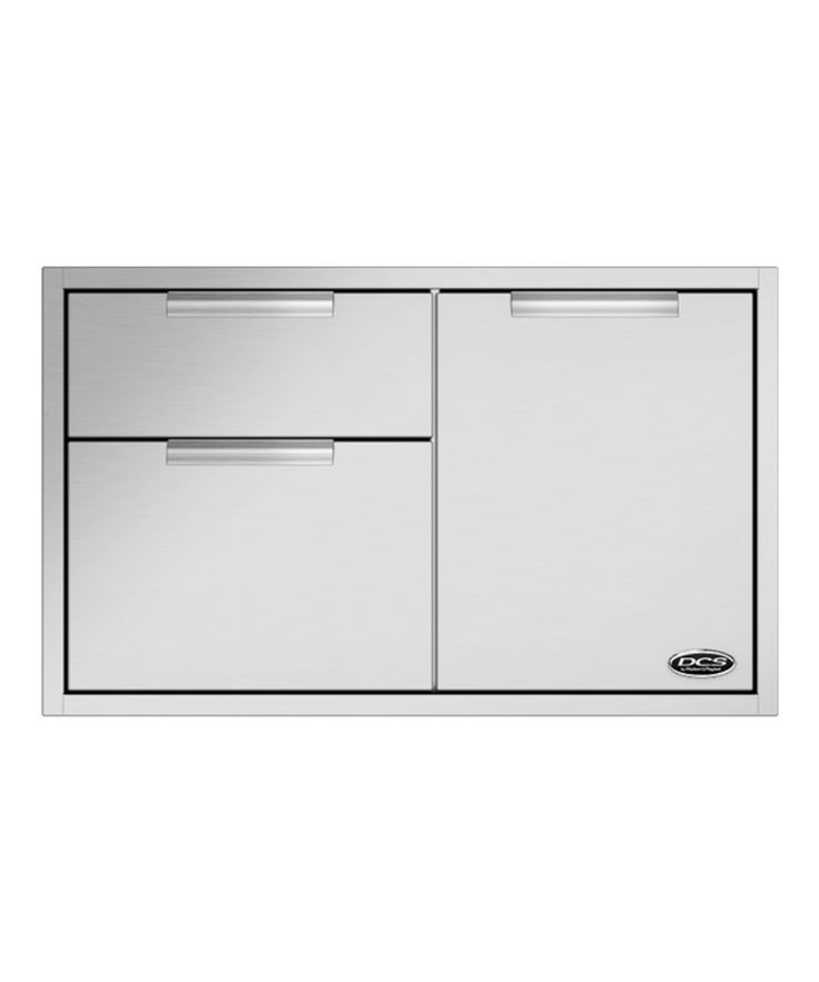 adr236 brushed stainless steel