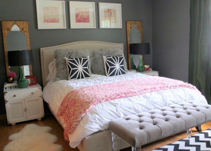 Best 25 bedroom ideas for women ideas on pinterest for Chic bedroom ideas women