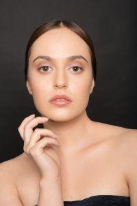 Maquillage Silvia Neagu, ITM Paris www.itmparis.com