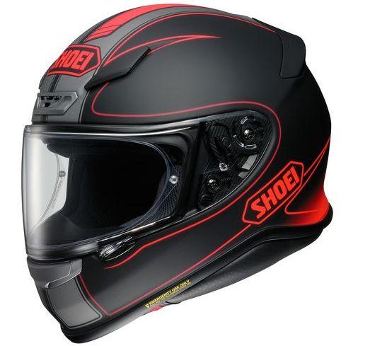 Shoei RF 1200 Flagger Helmet 1