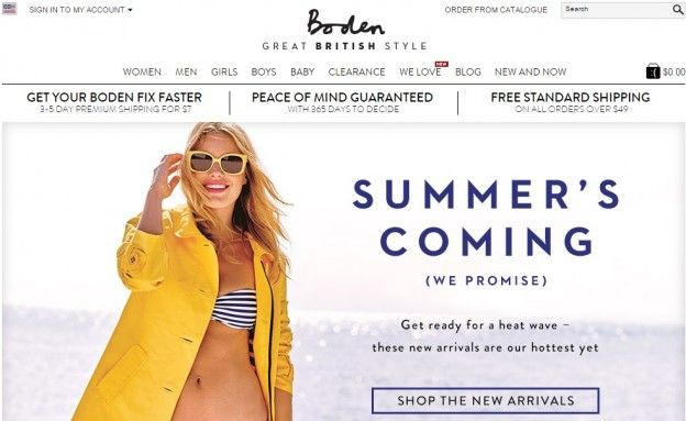 Most of the coupons you are going to get online notably in the Smart Bargains website can help you purchase products which you want or need without costing too much -- Boden coupon code 2015 --- http://bodencoupon.com/