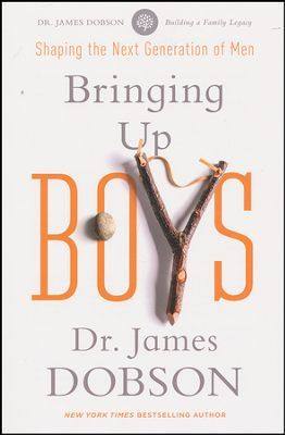Books for boy moms