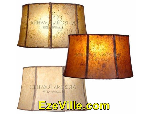 Gorgeous  lamp shades tulsa
