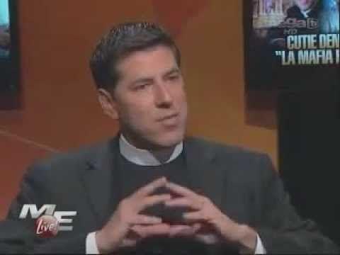 El padre Alberto revela verdades de la religión católica (2/3)