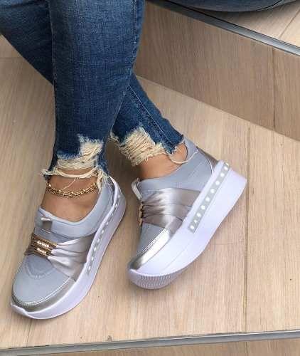 0debd0ec9 Zapatos Colombianos Para Damas( Hechos En Colombia) - Bs. 28.000,00 en Mercado  Libre