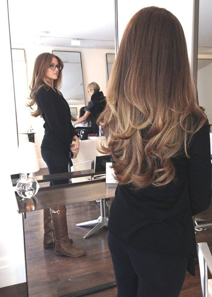 Gorgeous Hair & color| Grab our Quad Wefted Remy Clip in Human Hair for extra length & Volume | Visit: http://www.cliphair.co.uk/Quad-weft-hair-extensions/