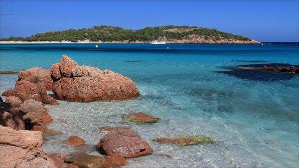 Top 10 des plus belles plages de Corse : eau turquoise, sable blanc … le paradis à moins de 2h de vol  - #SomeroContest2015 by @RevezNexus