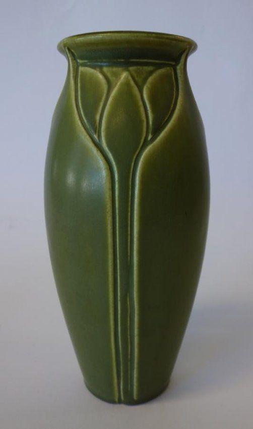 Rookwood Art Pottery Vase, 1921