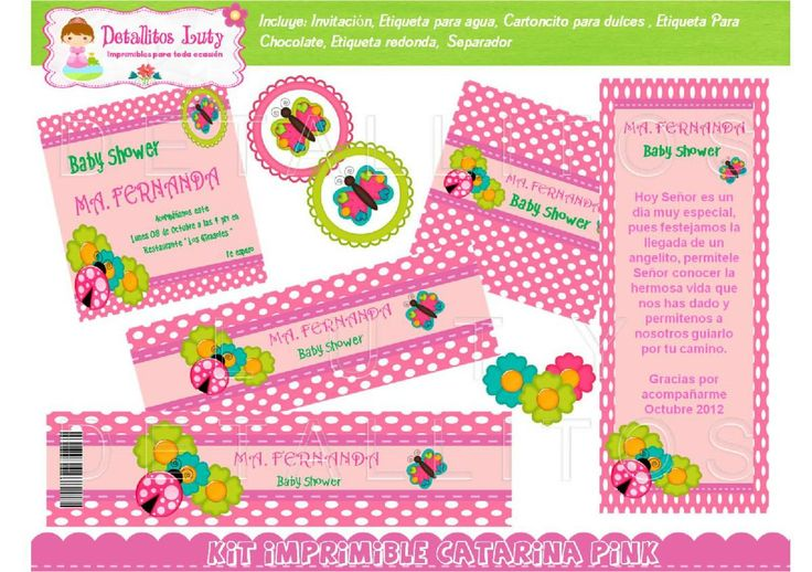 etiquetas para editar e imprimir gratis DE MARIPOSA PARA BOTELLAS ...