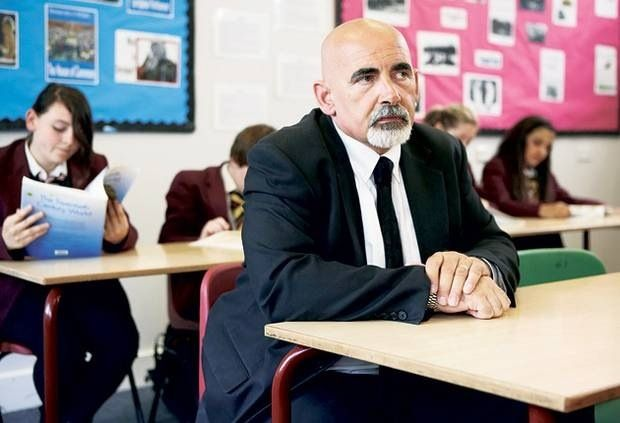 Dylan Wiliam: 'Every Teacher Can Improve' | HuntingEnglishHuntingEnglish we fail every day