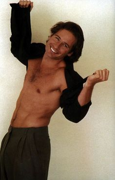 young david duchovny - Google Search