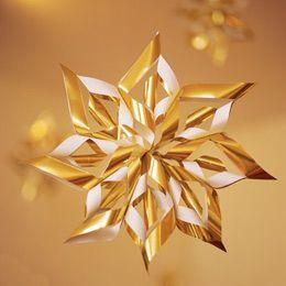 DIY paper stars