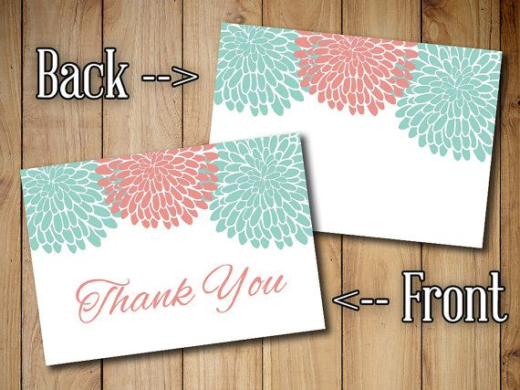 The 25+ best Thank you card template ideas on Pinterest Thank - microsoft word thank you card template