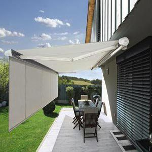 Komplett Neu The 25+ best Markise kaufen ideas on Pinterest | Carport kaufen  YB23
