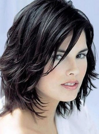 hair styles for semi best 25 layered bob hairstyles for black ideas on 7509