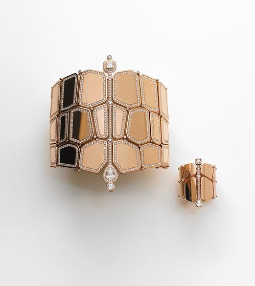 Le bracelet Niloticus d'Hermès