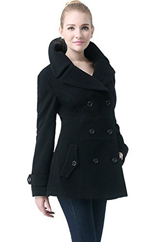 49 best Women's Wool Coats images on Pinterest | Wool coats ...