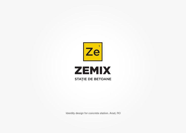 Logo design for engineering company