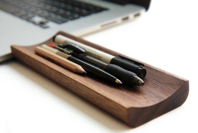 pen tray