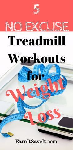 Are you looking forward to bikini shopping this year? Well, you will be once you add these treadmill workouts for weight loss to your fitness regime.