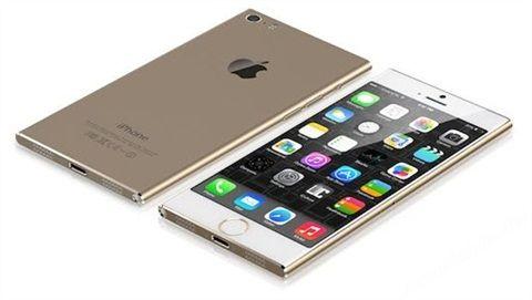 #aple #iphone6 #teknoloji, Işıklı Apple Logosu