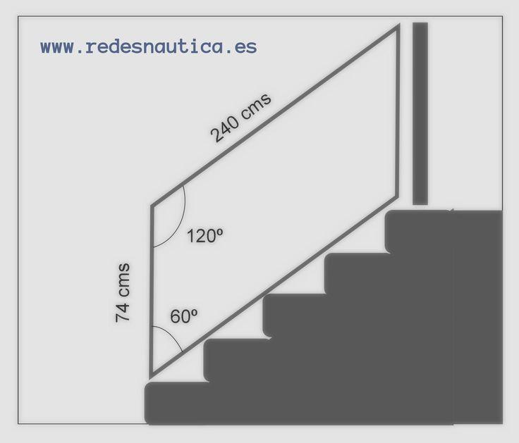 76 best images about escaleras on pinterest - Pasamanos para escaleras ...