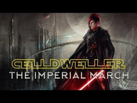 Celldweller - The Imperial March - YouTube