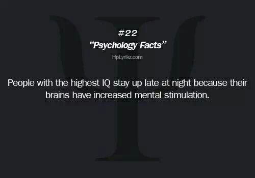 That explains a lot ;-)