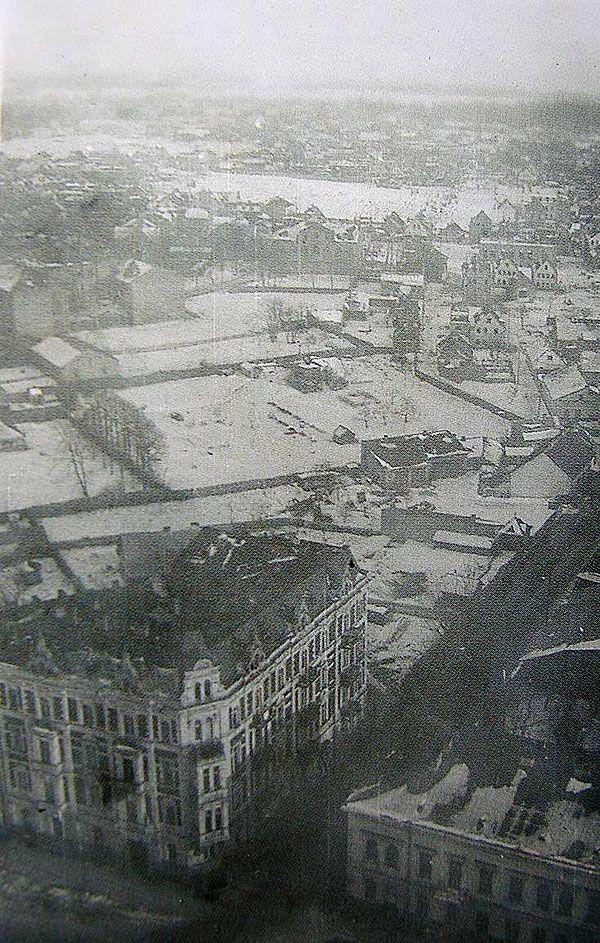 [Białystok] lata powojenne - SkyscraperCity