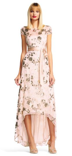 A selection of pink mother of the bride dresses and mother of the groom from top retailers in casual, semi-formal and formal styles.