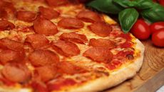 46 Mouthwatering Facts About Pizza