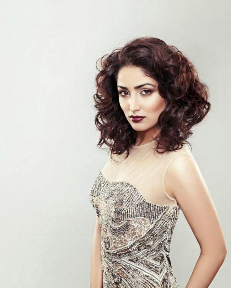 Yami Gautam Photo Shoot For Femina Magazine
