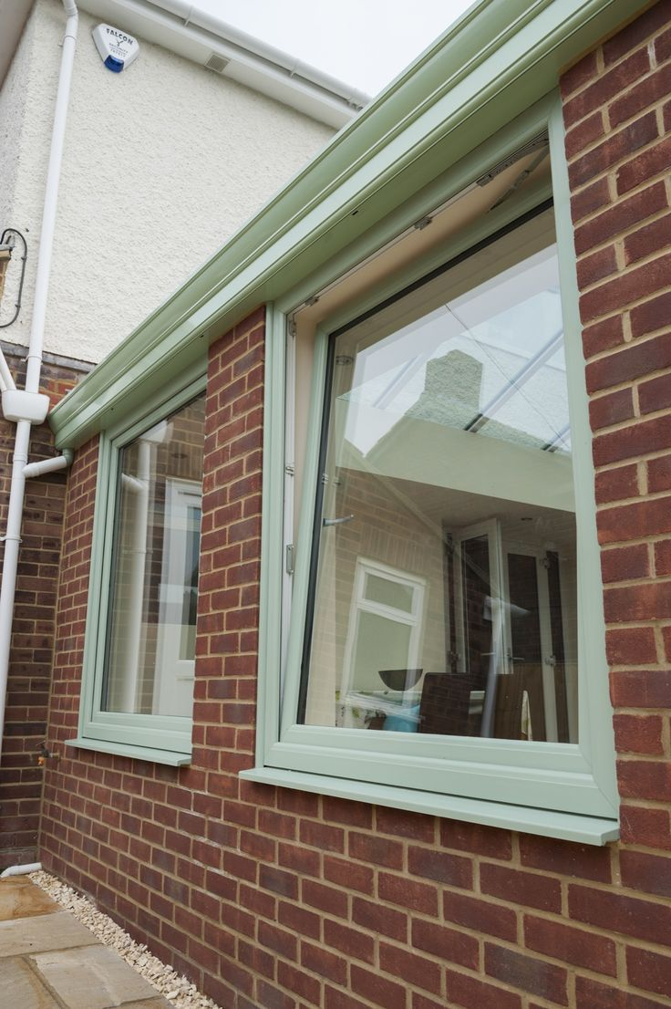 Tilt And Turn Windows in Hampshire, Get a Quote   Wessex Windows