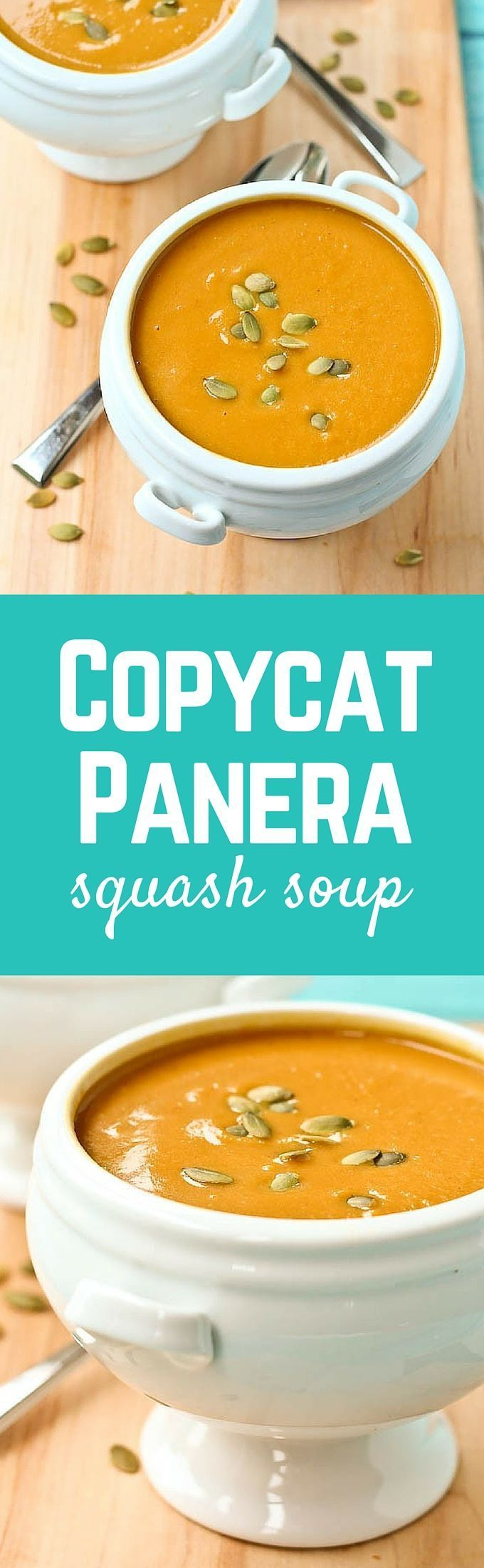 920 best Soup Recipes images on Pinterest | One pot, Kitchens and ...