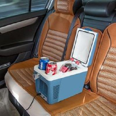 12 Volt Fridge, 12V Fridge Freezer and Coolers - 12 Volt Technology