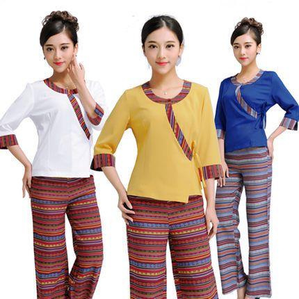 2015 New summer style female medical uniform Dental Clinic nurse uniforms work wears Plus Size #Affiliate