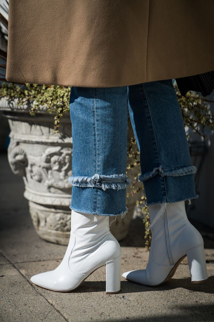 Pin On Booties