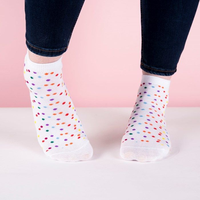 Ice Cream Socks | GettingPersonal.co.uk