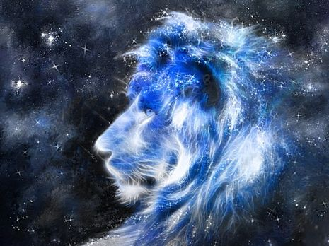 Moon In Leo ~ Moon Signs - http://whitemagicwitch.com/moon-in-leo-moon-signs/