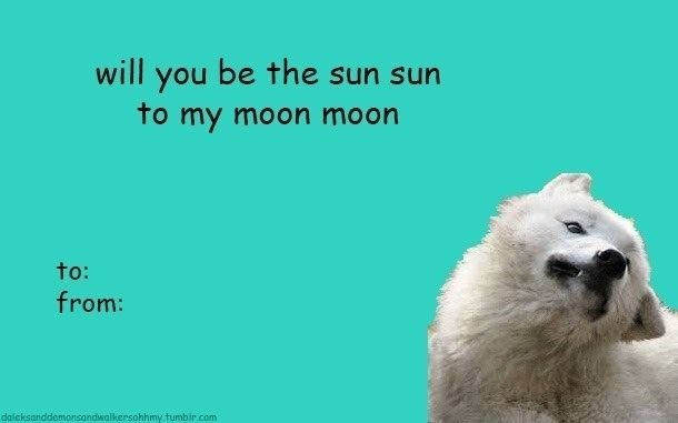 valentines day cards | Tumblr