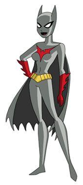 Batwoman - Galeria de Personagens de Desenhos Animados - GPDesenhos.com.br