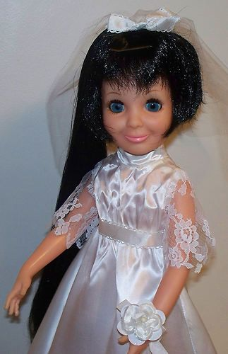 1000 Images About Crissy Amp Family Dolls On Pinterest