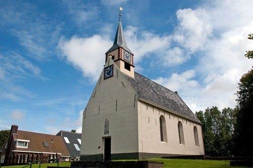 Niekerk - De Marne