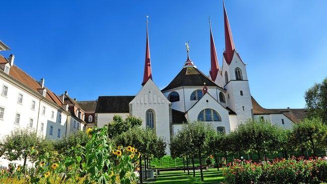 Kloster Muri