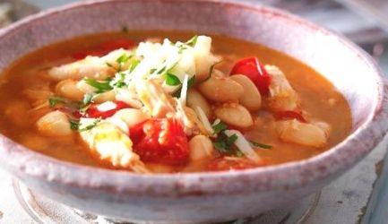 Verrukkelijke Chili Met Kip recept | Smulweb.nl