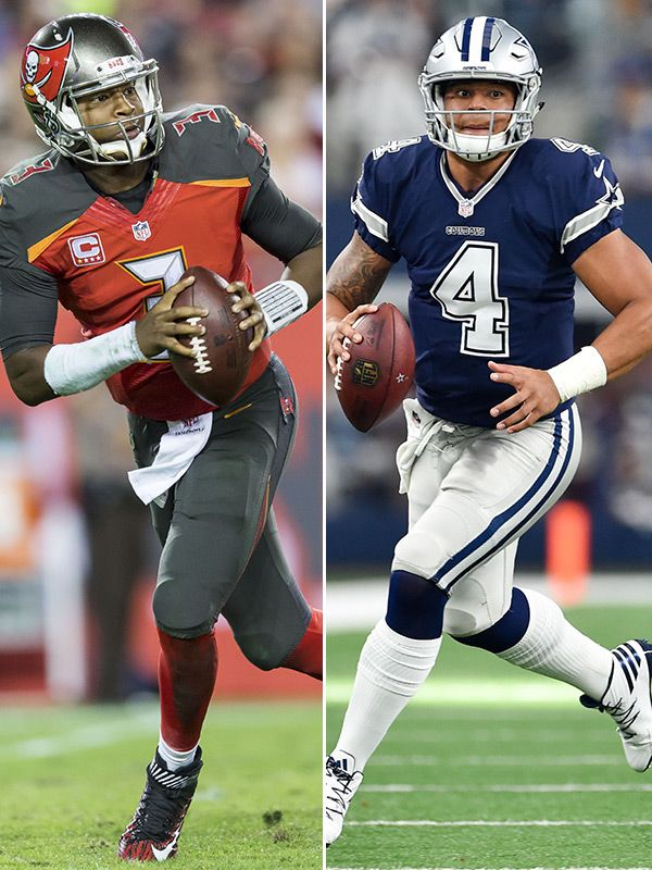 Dallas Cowboys Vs. Tampa Bay Buccaneers Live Stream: Watch The NFL Game Online